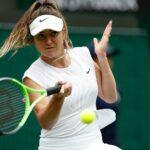Elina Svitolina Wimbledon