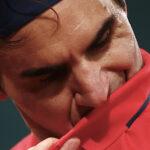 Roger Federer, 2021