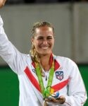 Women's Singles Gold Medal Match - JO2016 - Olympics - Rio de Janeiro - 08/13/2016