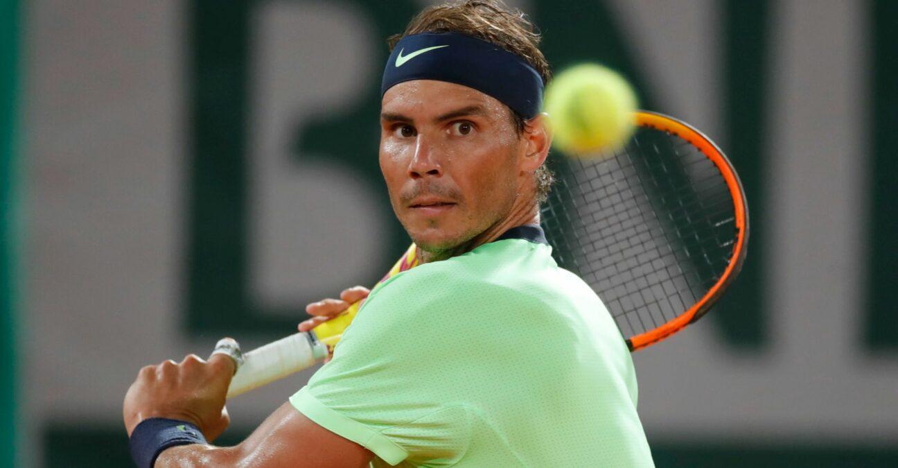Rafael Nadal - Roland-Garros 2021