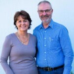 Rob and Josie Barty, parents d'Ashleigh Barty