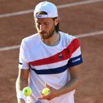 Lucas Pouile - Roland-Garros 2021