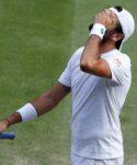 Matteo Berrettini - Wimbledon 2021