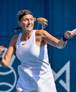 Petra Kvitova - Prague 2021