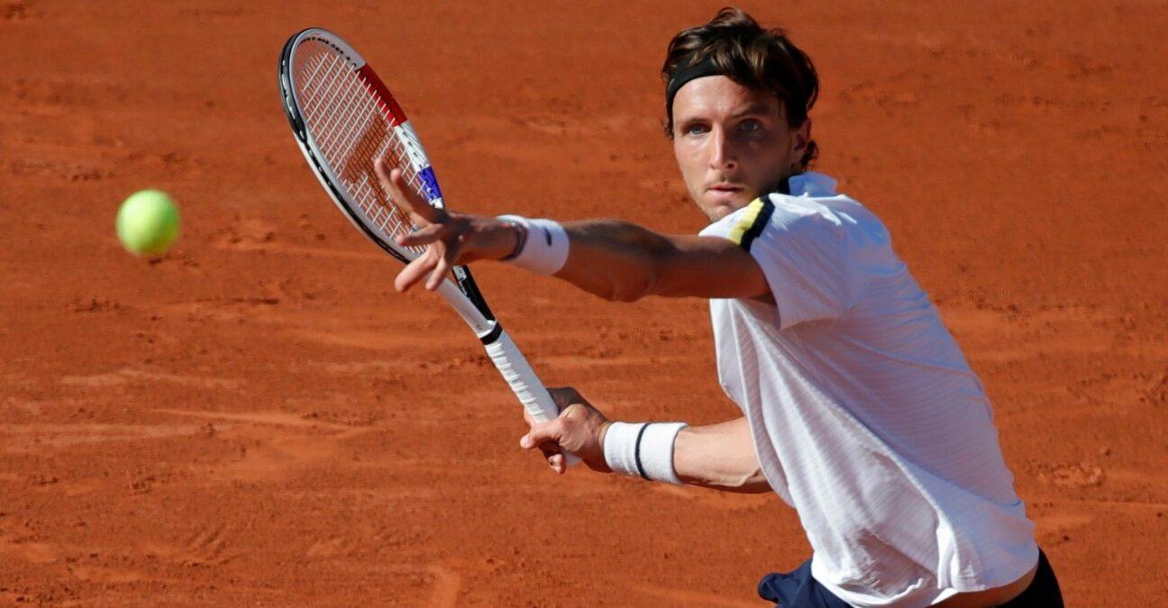 Arthur Rinderknech - Roland-Garros 2021