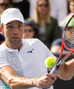 Ivo Karlovic - Open d'Australie 2020