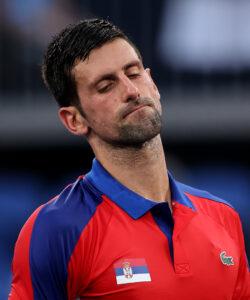 Novak Djokovic - J.0 2020
