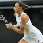 Karolina Pliskova 2021 Wimbledon