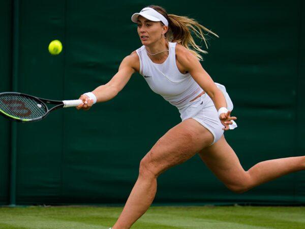 Paula Badosa Wimbledon
