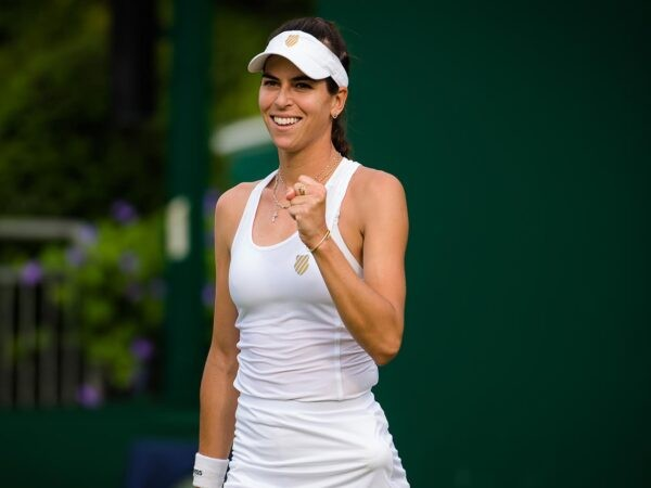 Ajla Tomljanovic Wimbledon 2021