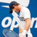 Andy Murray, US Open 2021
