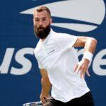 Benoit Paire, US Open 2021