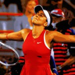 Bianca Andreescu at Montreal in 2021 (Feature)