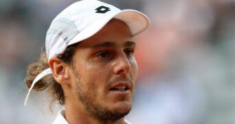 Gaston Gaudio - Roland-Garros 2009