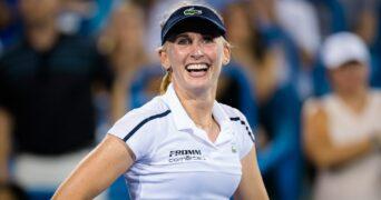 Jil Teichmann, WTA 1000 de Cincinnati 2021