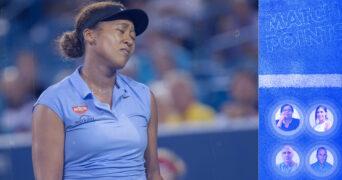 Naomi Osaka: Match Points 31