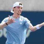 Ugo Humbert, US Open 2021