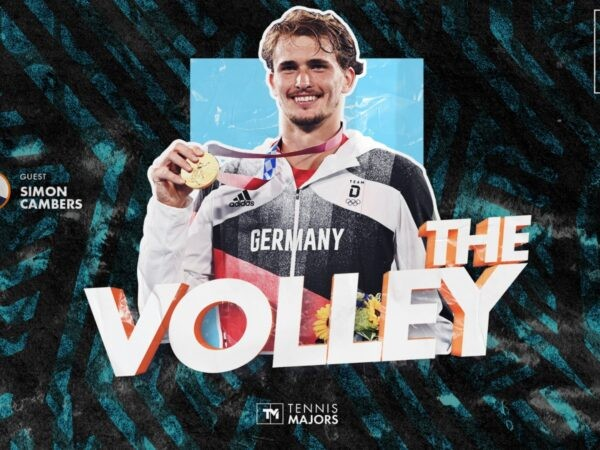 The volley #10 Home
