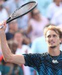 Alexander Zverev Cincinnati - Tennis Majors