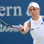 Ashleigh Barty Cincinnati - Tennis Majors
