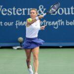 Simona Halep Cincinnati - Tennis Majors
