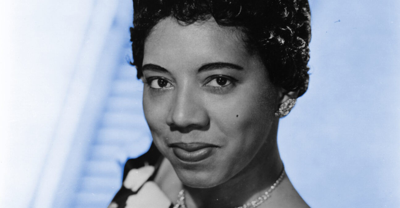 Althea Gibson, On This Day