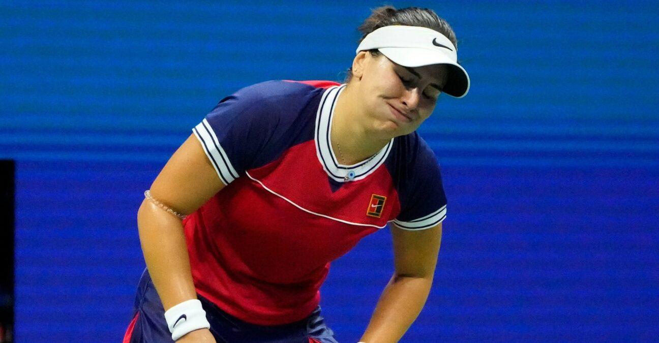 Andreescu Bianca - US Open