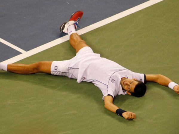 Djokovic 2011 US Open