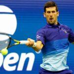Djokovic - US OPEN 2021