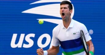 Djokovic - US Open