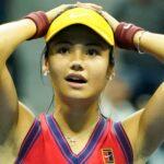 Emma Raducanu, US Open 2021