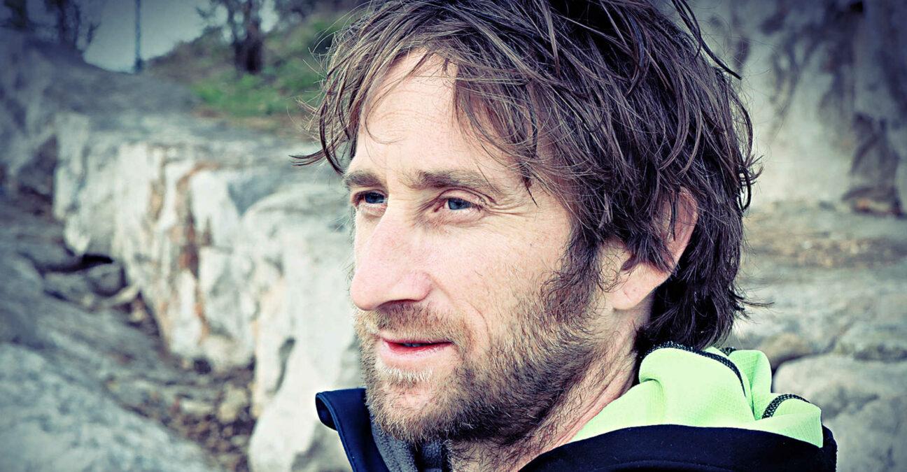 Gilles Cervara