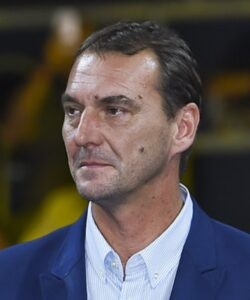 Julien Boutter au Moselle Open de Metz en 2017