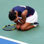 Leylah Fernandez, US Open 2021
