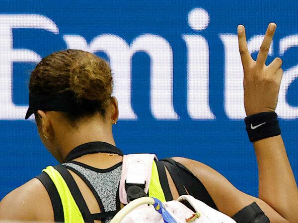 Naomi Osaka ruled out the US Open 2021