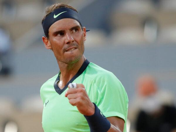 Rafael Nadal, Roland-Garros 2021