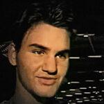 Roger Federer, Toulouse, 1998