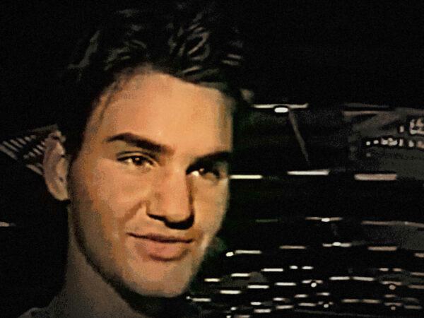 Roger Federer, 1998