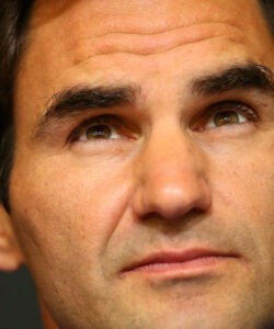 Roger Federer, Laver Cup