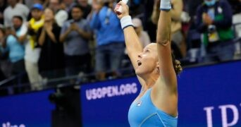 Shelby Rogers - US Open