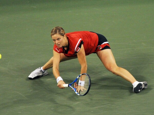 Kim Clijsters, US Open 2009