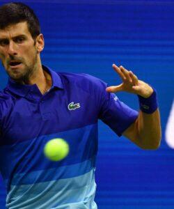 Novak Djokovic, keen on keeping the Big 3 trend rolling