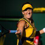 Victoria Azarenka, huitième de finale, Indian Wells 2021
