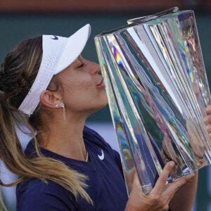 Paola Badosa, Indian Wells 2021
