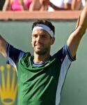 Grigor Dimitrov Indian Wells 2021