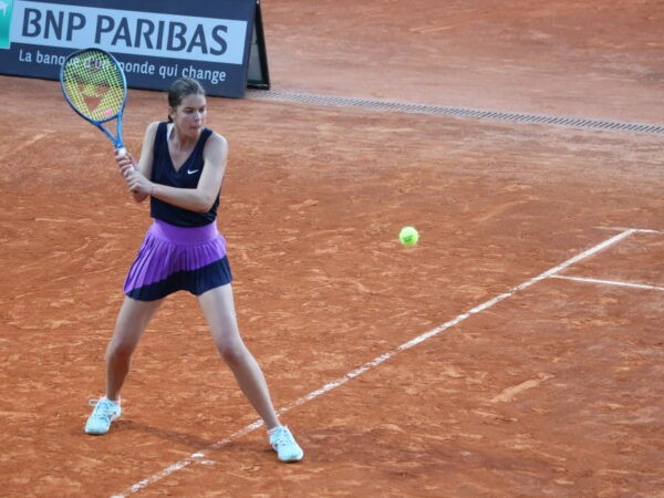 Eva Maria Ionescu, 2021