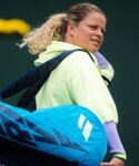 Kim Clijsters (Panoramic)