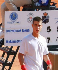 Marko Maksimovic, 2021