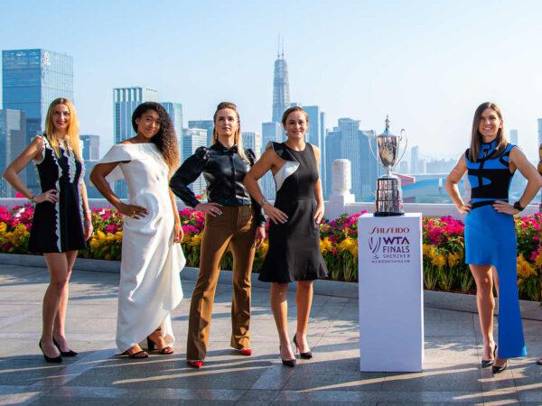 WTA Finals, 2019, Shenzhen