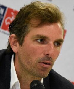 Julien Benneteau, Fed Cup 2019
